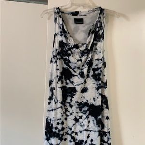 Cynthia Rowley Maxi dress large